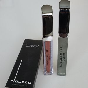 New! Doucce Lip Stain